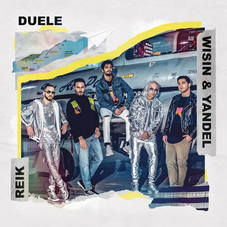 Reik - DUELE - SINGLE