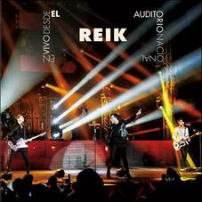 Reik - EN VIVO DESDE EL AUDITORIO NACIONAL - CD 2