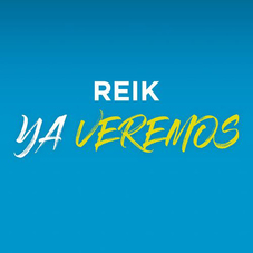 Reik - YA VEREMOS - SINGLE