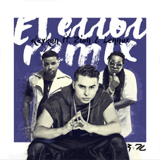 Reykon - EL ERROR REMIX - SINGLE
