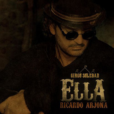 Ricardo Arjona - ELLA - SINGLE