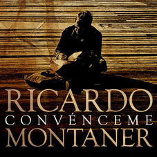 Ricardo Montaner - CONVÉNCEME - SINGLE