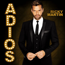 Ricky Martin - ADIÓS - SINGLE