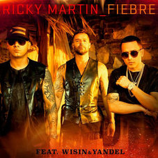 Ricky Martin - FIEBRE - SINGLE