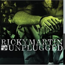 Ricky Martin - UNPLUGGED