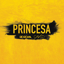 Río Roma - PRINCESA - SINGLE