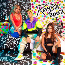 Rombai - 2 PA' 2 - SINGLE