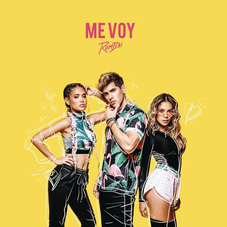 Rombai - ME VOY - SINGLE
