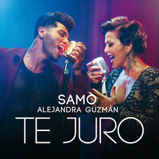 Samo - TE JURO - SINGLE