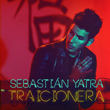 Sebastián Yatra - TRAICIONERA - SINGLE