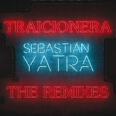 Sebastián Yatra - TRAICIONERA - REMIX SINGLE