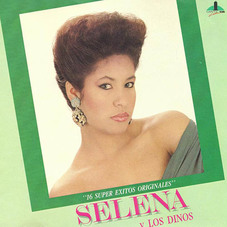 Selena - 16 SUPER EXITOS ORIGINALES