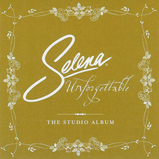 Selena - UNFORGETTABLE - STUDIO