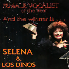 Selena - AND THE WINNER IS...