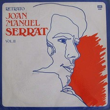 Joan Manuel Serrat - RETRATO VOL II