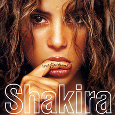 Shakira - TOUR FIJACION ORAL DVD - BONUS CD