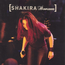 Shakira - UNPLUGGED