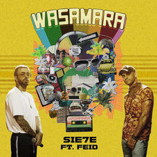 Sie7e - WASAMARA - SINGLE