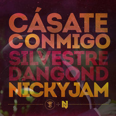 Silvestre Dangond - CÁSATE CONMIGO - SINGLE