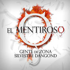 Silvestre Dangond - EL MENTIROSO - SINGLE
