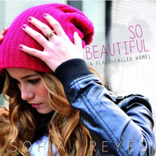 Sofía Reyes - SO BEAUTIFUL (A PLACE CALLED HOME) - SINGLE