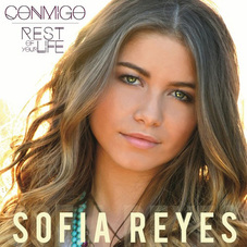 Sofía Reyes - CONMIGO (REST OF YOUR LIFE - SINGLE