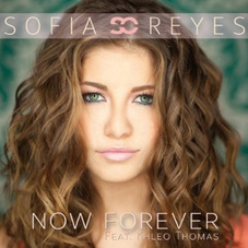 Sofía Reyes - NOW FOREVER - SINGLE
