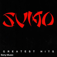 Sumo - GREATEST HITS