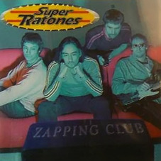 Super Ratones - ZAPPING CLUB
