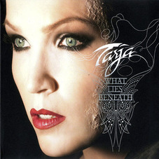 Tarja Turunen - WHAT LIES BENEATH - DELUXE EDITION - CD I
