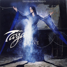 Tarja Turunen - DIE ALIVE (SINGLE)