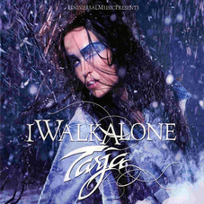 Tarja Turunen - I WALK ALONE (SINGLE)