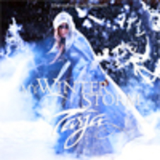 Tarja Turunen - MY WINTER STORM