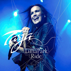 Tarja Turunen - LUNA PARK RIDE - CD