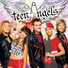 Teenangels - TEEN ANGELS 4