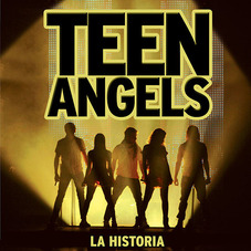 Teenangels - LA HISTORIA (CD + DVD)