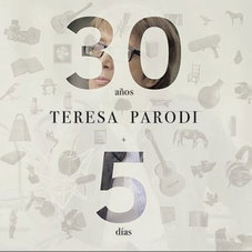 Teresa Parodi - 30 A�OS + 5 D�AS - CD