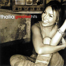 Thalía - GREATEST HITS CD + DVD