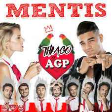 Thiago - MENTÍS - SINGLE