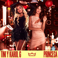 Tini Stoessel - PRINCESA - SINGLE