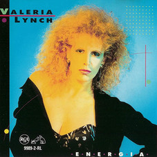 Valeria Lynch - ENERGIA