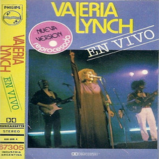 Valeria Lynch - EN VIVO
