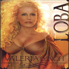 Valeria Lynch - LOBA - DVD