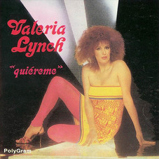 Valeria Lynch - QUIEREME