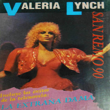 Valeria Lynch - SAN REMO