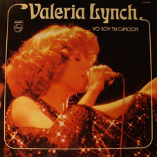 Valeria Lynch - YO SOY TU CANCION
