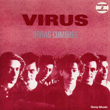 Virus - OBRAS CUMBRES CD I