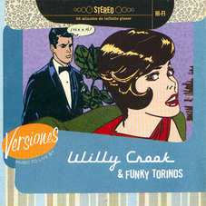 Willy Crook - VERSIONES