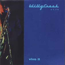 Willy Crook - VIVO II