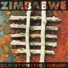 La Zimbabwe - CUESTION DE HONOR